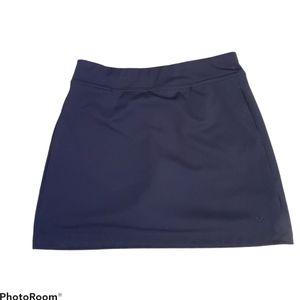 Callaway Women's navy golf skort size medium